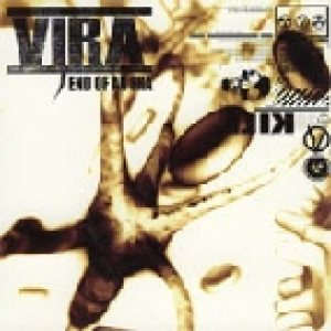 Vira - End of and Era cover art