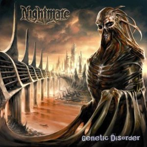 Nightmare - Genetic Disorder cover art
