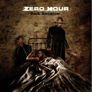 Zero Hour - Dark Deceiver cover art