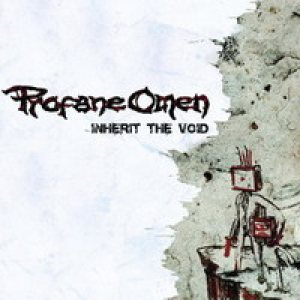 Profane Omen - Inherit the Void cover art
