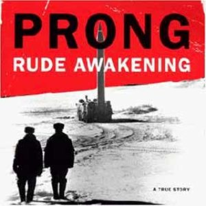 Prong - Rude Awakening cover art