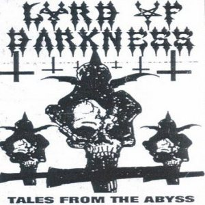 Lord of Darkness - Tales From the Abyss cover art