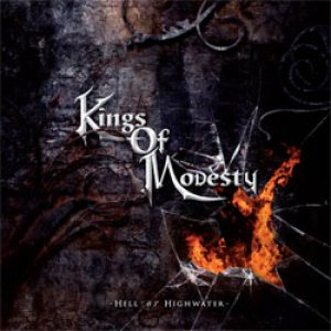 Kings of Modesty - Hell or Highwater cover art