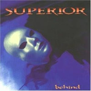 Superior - Behind cover art
