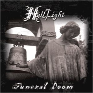 HellLight - Funeral Doom cover art