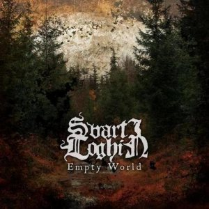 Svarti Loghin - Empty World cover art