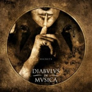 Diabulus in Musica - Secrets cover art