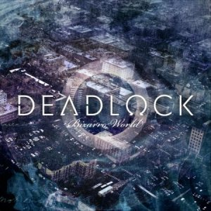 Deadlock - Bizarro World cover art
