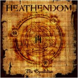 Heathendom - The Symbolist cover art