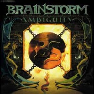 Brainstorm - Ambiguity cover art