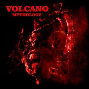 Volcano - Mythology cover art