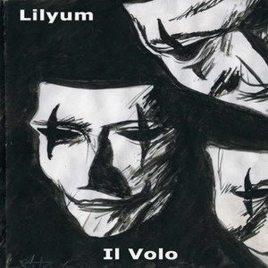 Lilyum - Il Volo cover art