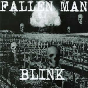 Fallen Man - Blink cover art
