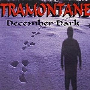 Tramontane - December Dark cover art