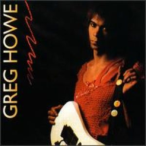 Greg Howe - Greg Howe cover art