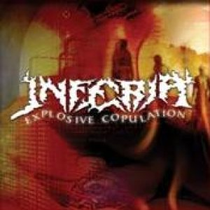 Inferia - Explosive Copulation cover art
