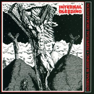 Internal Bleeding - Perpetual Degradation cover art