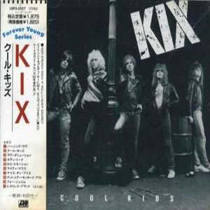 Kix - Cool Kids cover art