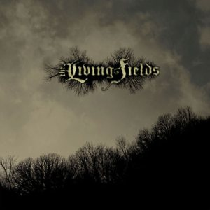 The Living Fields - The Living Fields cover art