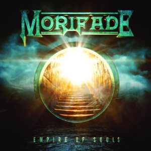 Morifade - Empire of Souls cover art