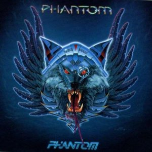 Phantom - Phantom cover art