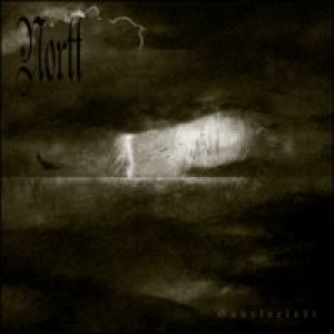 Nortt - Gudsforladt cover art