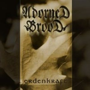 Adorned Brood - Erdenkraft cover art