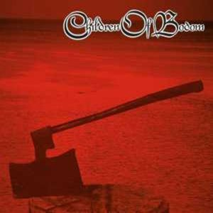 Cryhavoc - Children of Bodom cover art
