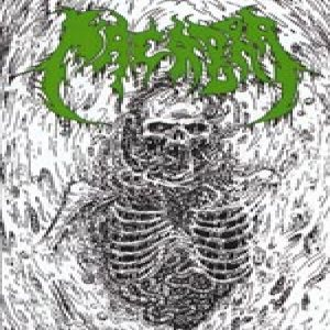 Macabra - Thy Entrails Rot cover art