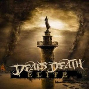 Deals Death - Elite cover art