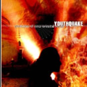 Youthquake - The Evolution of New Oriental Metal cover art