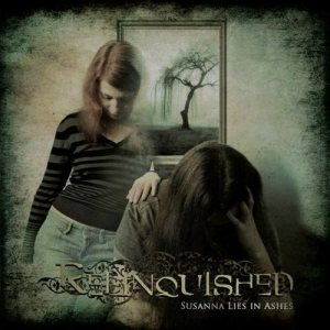 Relinquished - Susanna Lies in Ashes cover art