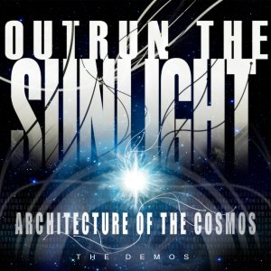 Outrun the Sunlight - Architecture of the Cosmos cover art