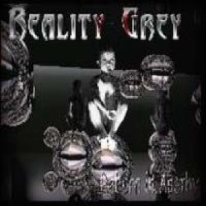 Reality Grey - Reborn in apathy cover art