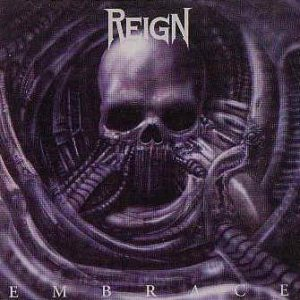 Reign - Embrace cover art