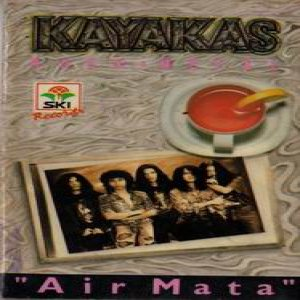 Kayakas - Air Mata cover art