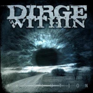 Dirge Within - Absolution cover art