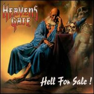 Heavens Gate - Hell for Sale! cover art