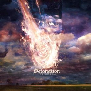 Detonation - Emission Phase cover art