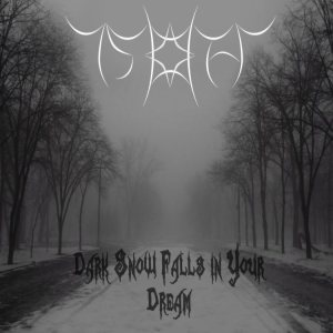 Goddess Ishtar - Dark Snow Falls in Your Dreams cover art