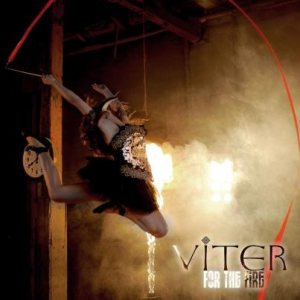 Viter - For the Fire cover art