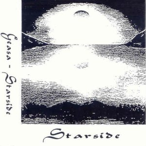 Geasa - Starside cover art