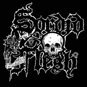 Sordid Flesh - Sordid Flesh cover art