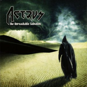 Acerus - The Unreachable Salvation cover art