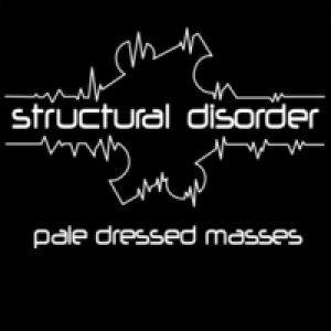 Structural Disorder - Pale Dresses Masses cover art