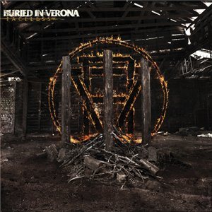 Buried In Verona - Faceless cover art