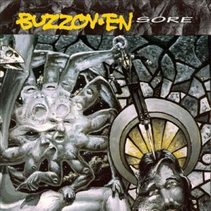 Buzzov•en - Sore cover art