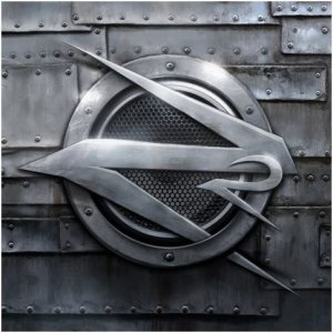 Devin Townsend Project - Z² cover art