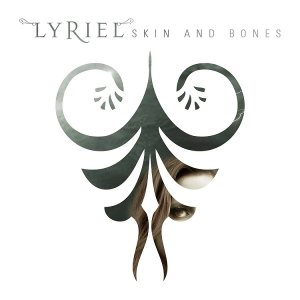 Lyriel - Skin and Bones cover art