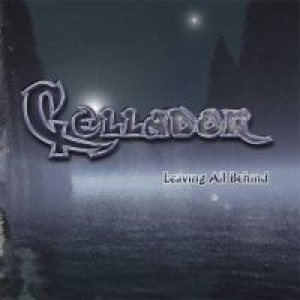 Cellador - Leaving All Behind cover art
